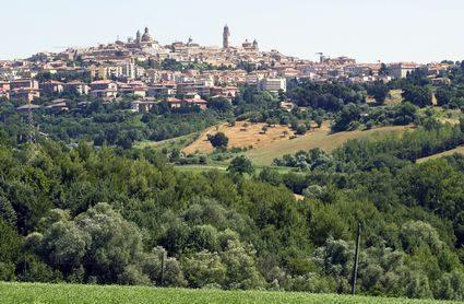 Macerata: una provincia delle Marche