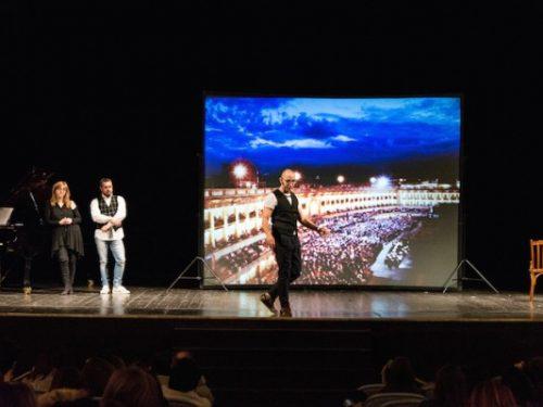 Sferisterio: Incontra l'Opera  a marzo e aprile