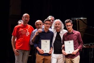 Macerata Jazz: I fratelli Cutello venerdì nella serata omaggio al Premio Urbani