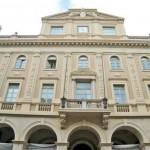 Al via il restauro di Palazzo Studi