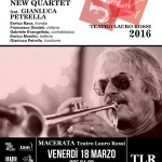 """Chapeau, Macerata Jazz 2016!"", venerdì festa finale a tema al Pozzo"