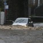 Esondazioni: danni per milioni di euro