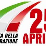 25 APRILE 2016  71^ ANNIVERSARIO DELLA LIBERAZIONE