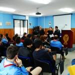 Educazione alla legalità per 25 giovani