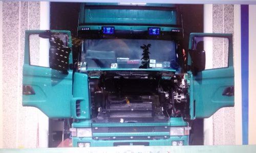 Civitanova: autotrasportatore polacco viaggiava con cronotachigrafo manomesso