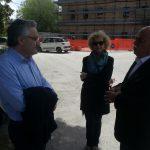 La prov. di Macerata chiede alla Regione 600.000 euro per l'ITA