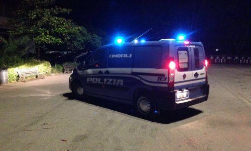 Questura di Macerata e Prevenzione Crimine di Perugia: controlli lungo la fascia costiera