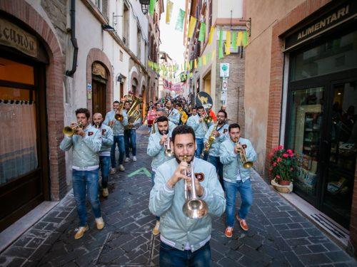 Premio Massimo Urbani di Camerino: iniziative legate al mondo del jazz