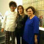 Maria Elena Boschi ha fatto tappa a Civitanova Marche