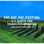 FAT FAT FAT FESTIVAL, QUANDO SI FA CULTURA CON LA MUSICA ELETTRONICA