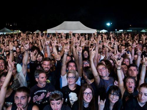MIND FESTIVAL, A MONTECOSARO TORNA L'APPUNTAMENTO CON LA GRANDE MUSICA UNDERGROUD