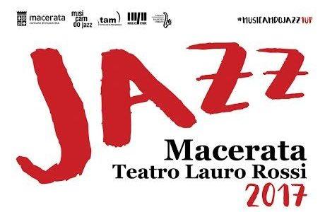 Teatro Lauro Rossi: riparte la stagione invernale di Macerata Jazz