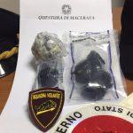 Contrasto dello spaccio di sostanze stupefacenti: vari arresti