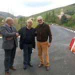 Riaperto al traffico il Ponte sul Lago di Fiastra