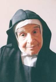 Camerino: è morta a 99 anni suor Teresina, la portiera del Carmelo
