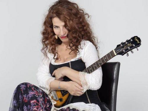 Tranche finale per Sibillini Live, mercoledì arriva Teresa De Sio