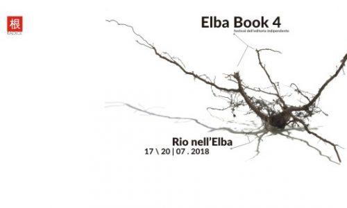 ELBABOOK, festival dedicato all'editoria indipendente, al via la quarta edizione