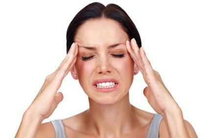 Con un'iniezione ogni 2/3 mesi il mal di testa scompare