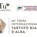 Presentata l'88 Fiera Internazionale del Tartufo Bianco d'Alba