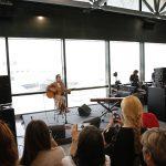 Parte da Malpensa con LEVANTE il viaggio verso la MILANO MUSIC WEEK