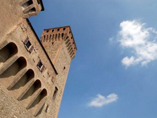 La Rocca di Vignola si veste di contemporaneo