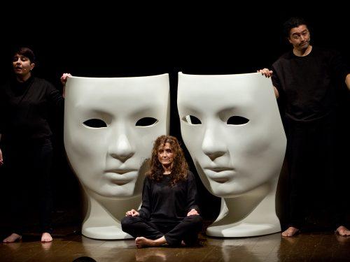 Montecassiano, il dramma della guerra in Jugoslavia rivive al teatro Ferri