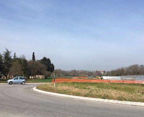 """Macerata, partiti lavori per collegare """"Villa Potenza – Montecassiano"""""""