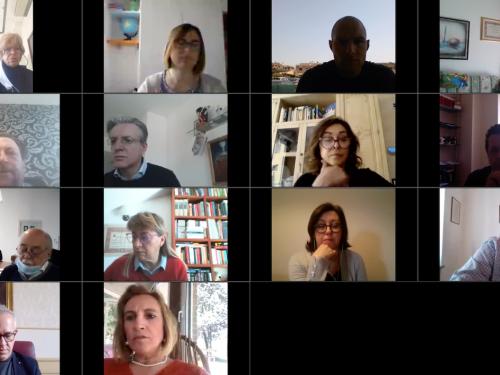 Prov. di Macerata, approvato il bilancio di previsione in videoconferenza